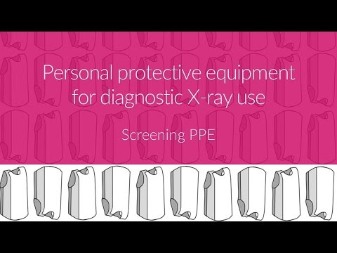 Screening PPE – by BIR