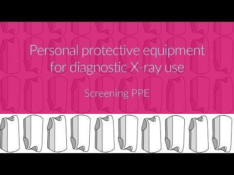 Screening PPE – by BIR
