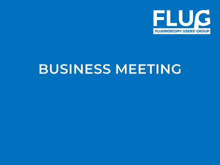 FLUG 2017 – Business Meeting; FLUG team