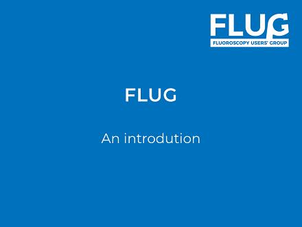 FLUG 2017 – FLUG Intro; Jonathan Cole